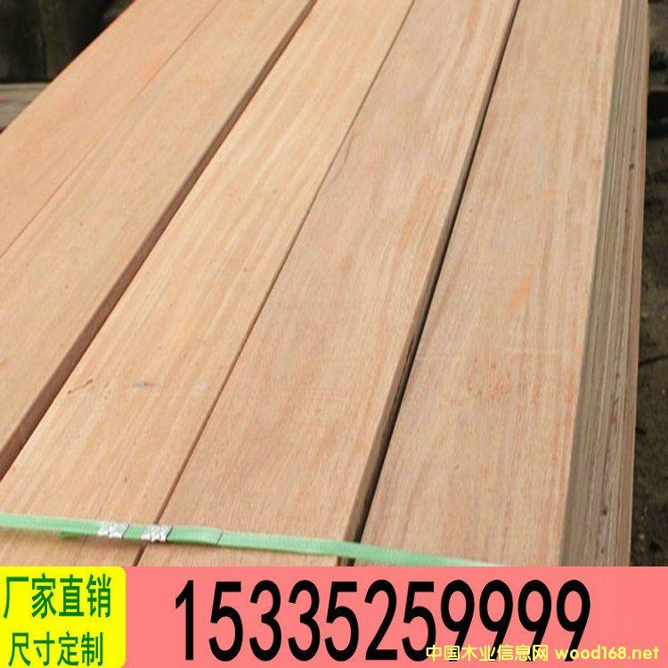 供应户外防腐地板巴劳木防腐木板材