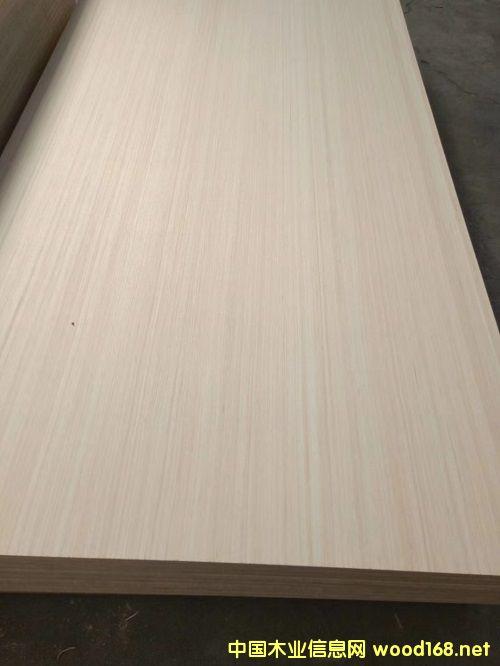 16厘科技木三胺基材
