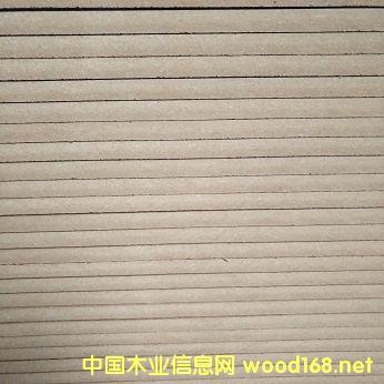 12厘中纤板 密度板贴面饰面板