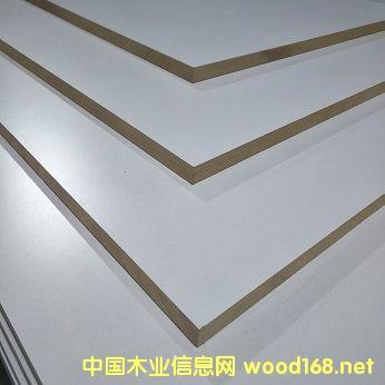 3.5mm贴面密度板生产工厂的详细介绍