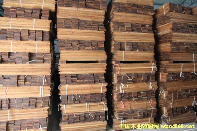 缅甸瓦城柚木