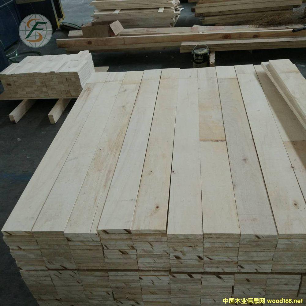 杨木lvl单板层积材