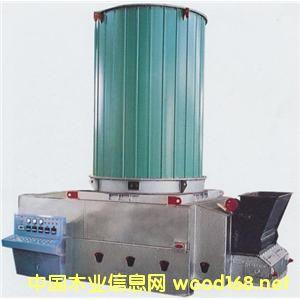燃生物质导热油炉