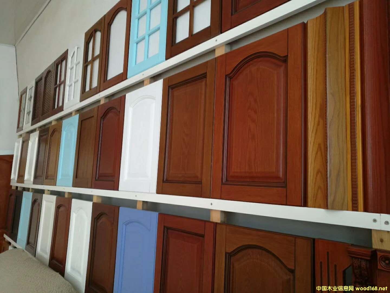 实木复合橱柜衣柜门板
