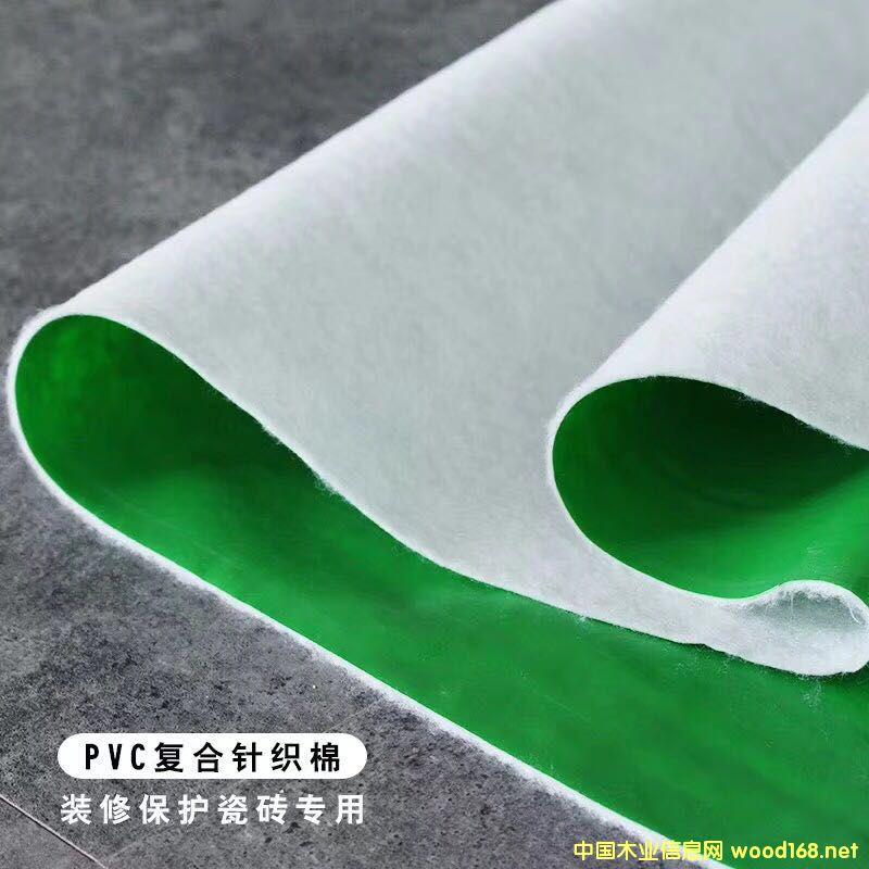 地板保护膜