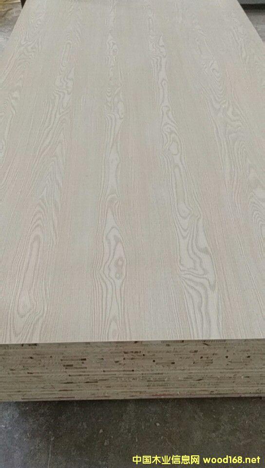 松木芯生态板