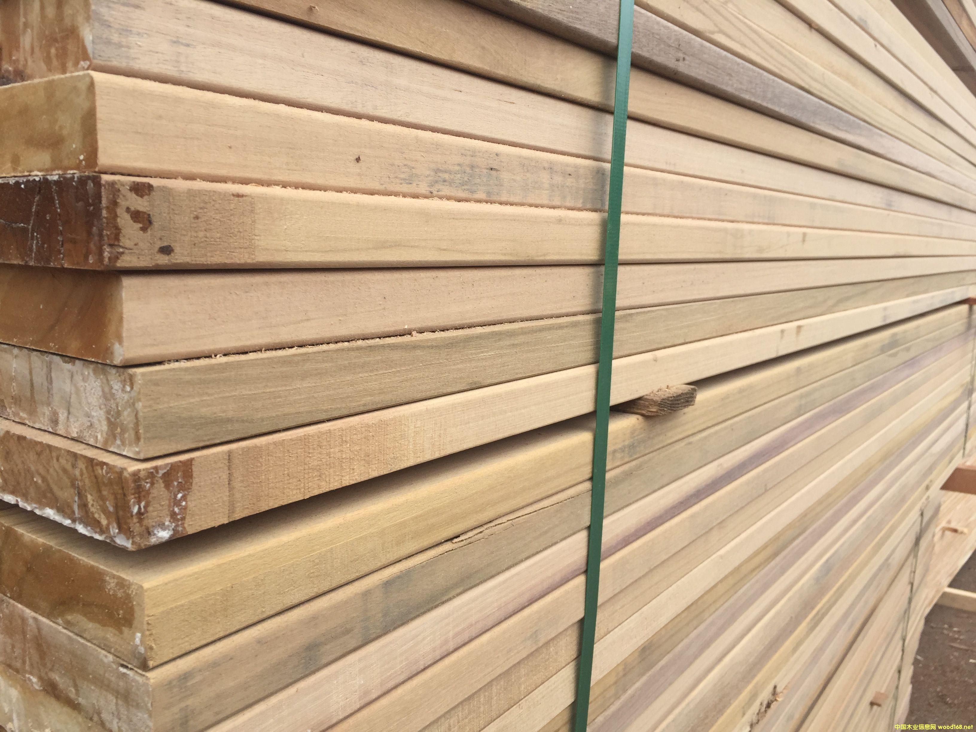 巴劳木多少钱一方 上海巴劳木地板厂家