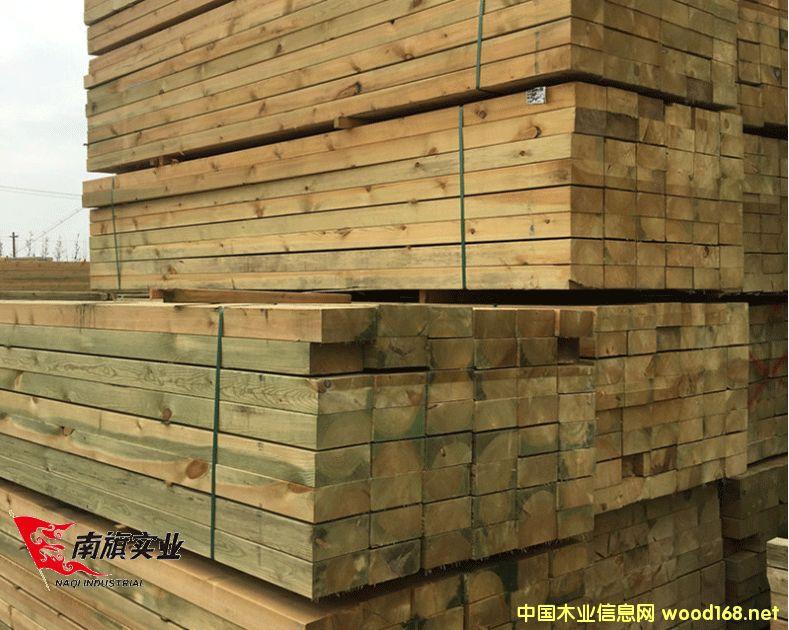 花旗松和樟子松哪个好 上海樟子松板材厂家