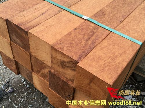 上海巴劳木批发市场 巴劳木多少钱一方