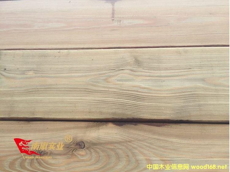 上海铁杉建筑木方厂家 铁杉多少钱一方