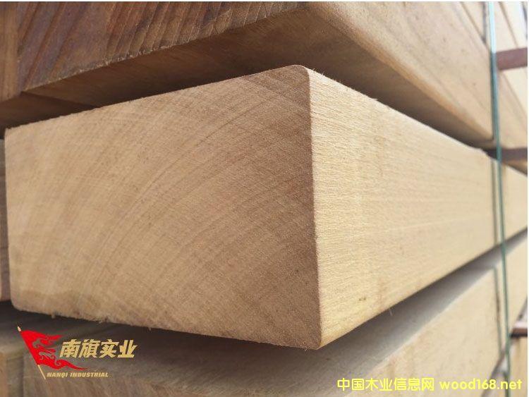 巴劳木多少钱一方 上海巴劳木厂家
