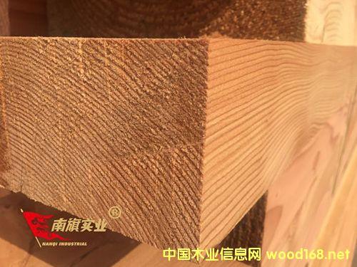上海花旗松建筑木方厂家