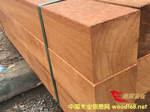 巴劳木防腐木价格 上海巴劳木厂家