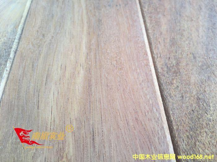 菠萝格板材价格 上海菠萝格防腐木厂家