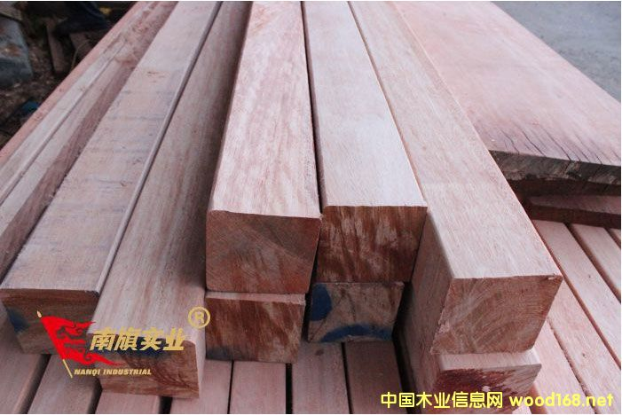 柳桉木木材价格 柳桉木多少钱一方