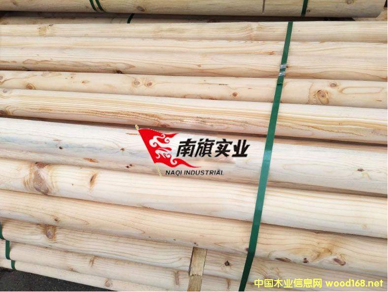 上海铁杉木方价格 上海铁杉木厂家