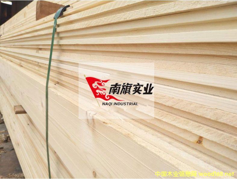 上海樟子松板材批发 上海樟子松批发厂家