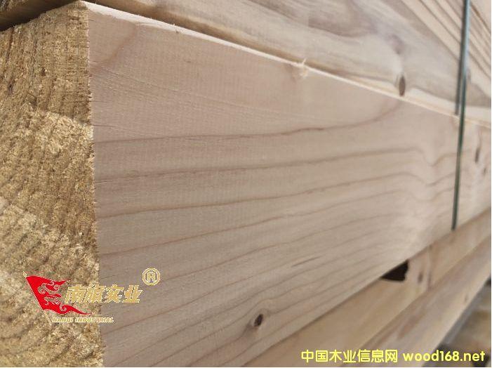 铁杉建筑木方批发 上海铁杉建筑木方厂家