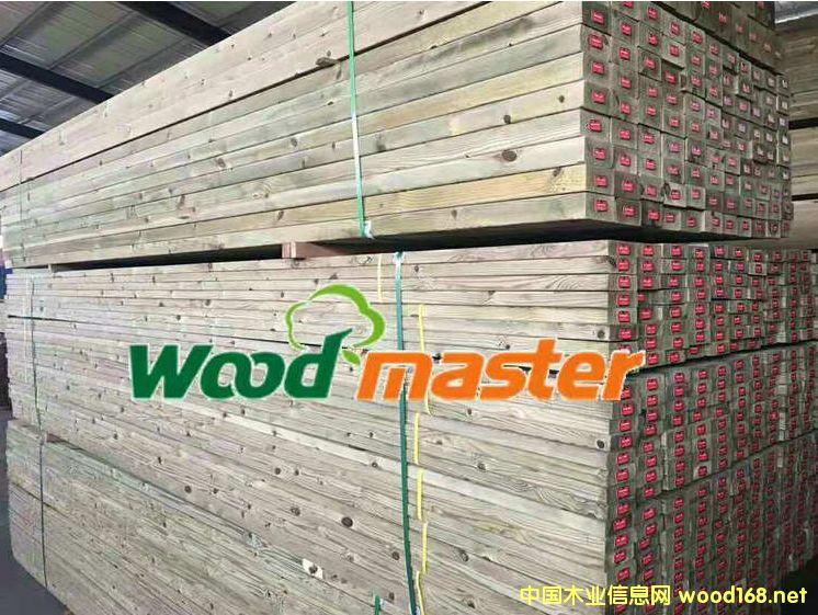 芬兰木防腐木  芬兰木厂家