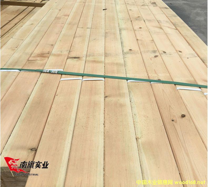 樟子松板材厂家价格  满洲里樟子松板材厂家
