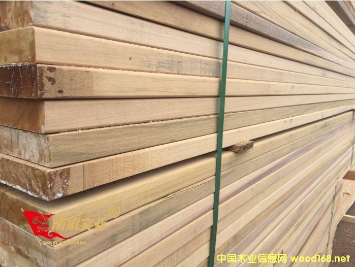 上海巴劳木生产厂家巴劳木板材价格