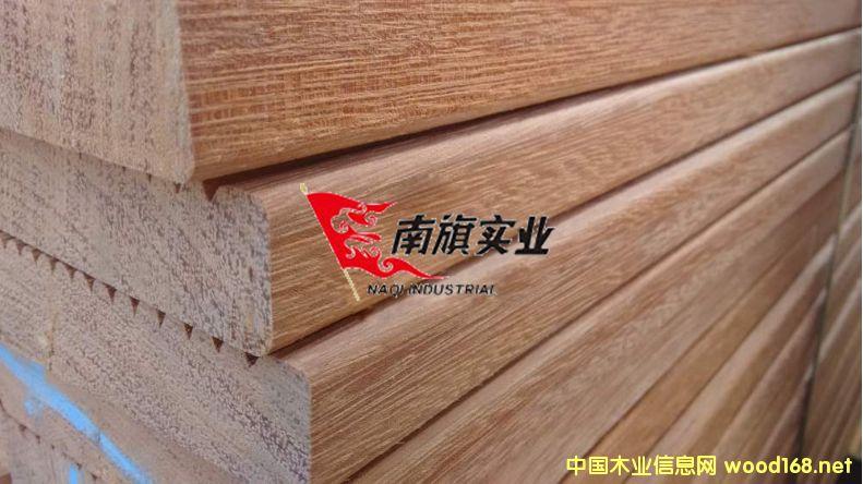 上海山樟木厂家  山樟木防腐木价格
