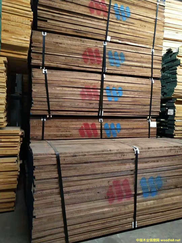 黑胡桃木板材