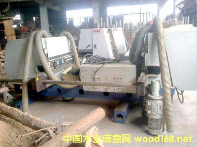 二手台湾框锯机