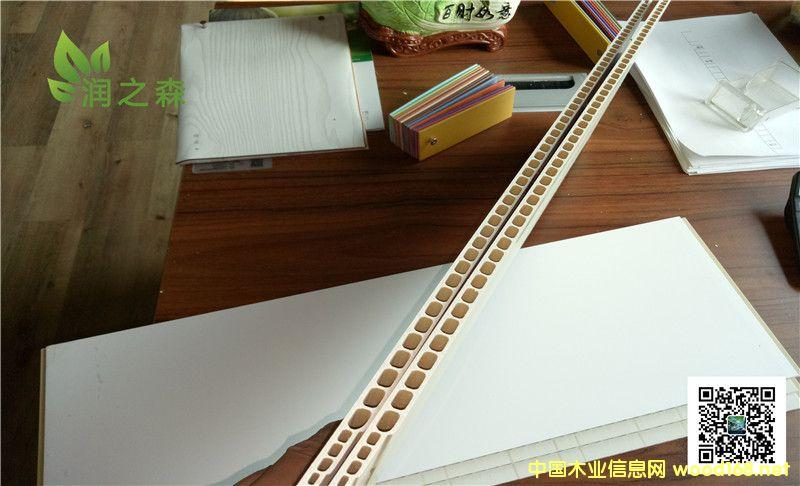 临沂竹木纤维石塑板