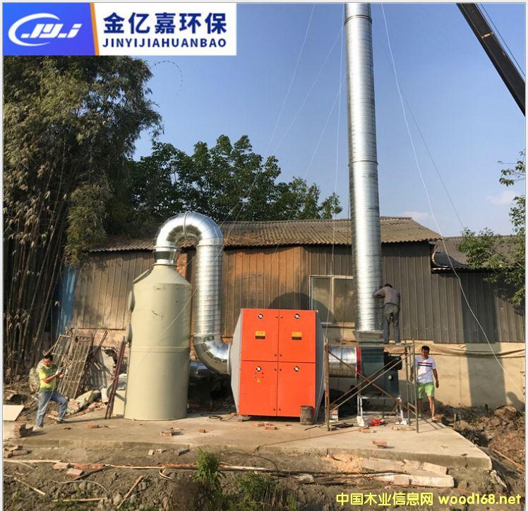 供应节能环保 支持定制 净化塔脱硫净化酸雾废气处理设备