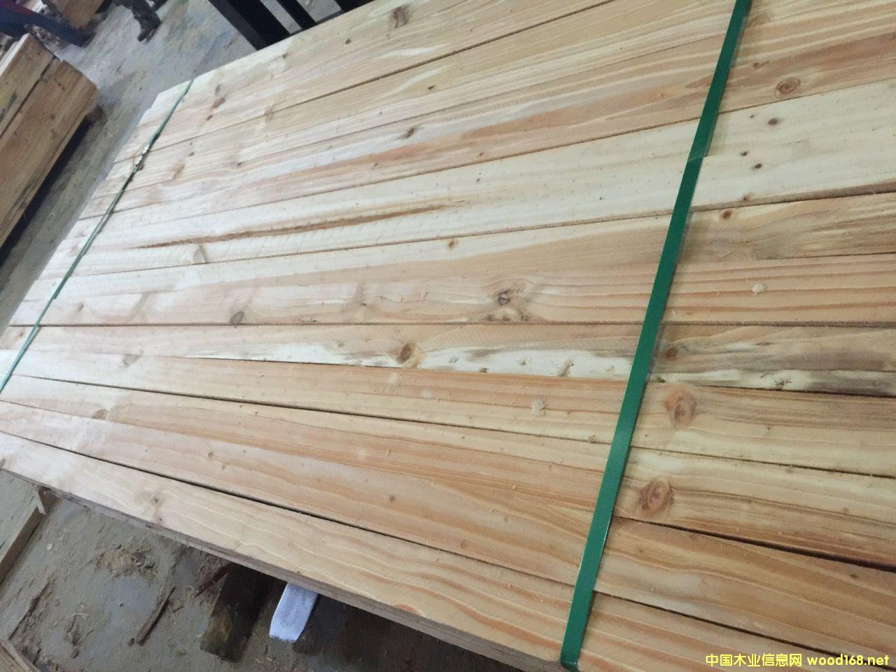 厂家直销辐射松木方、方木、木愣子、古建材、包装材的详细介绍