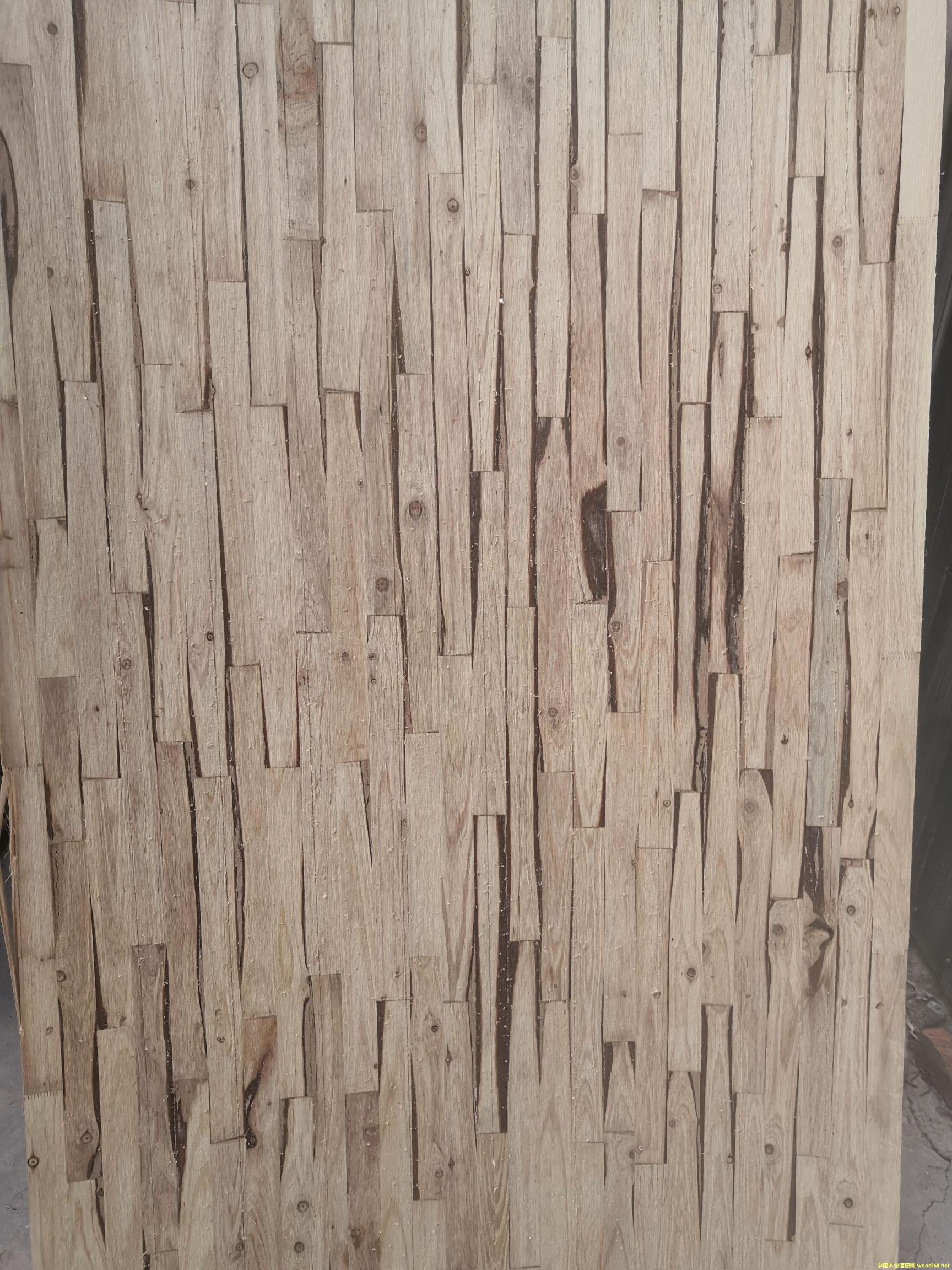 香杉木生态