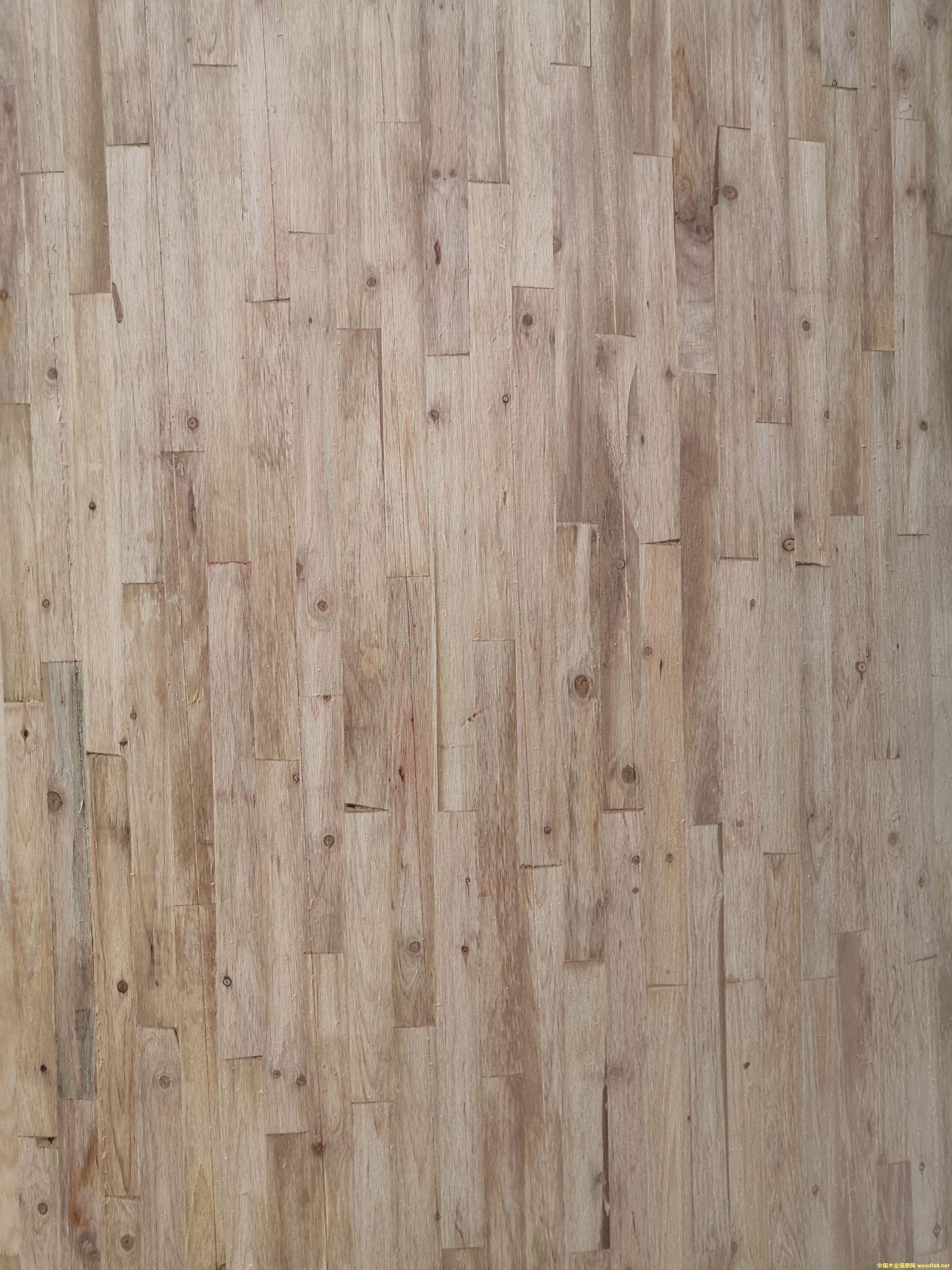 香衫木生态板