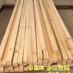 [供] 吉安樟子松建筑木方