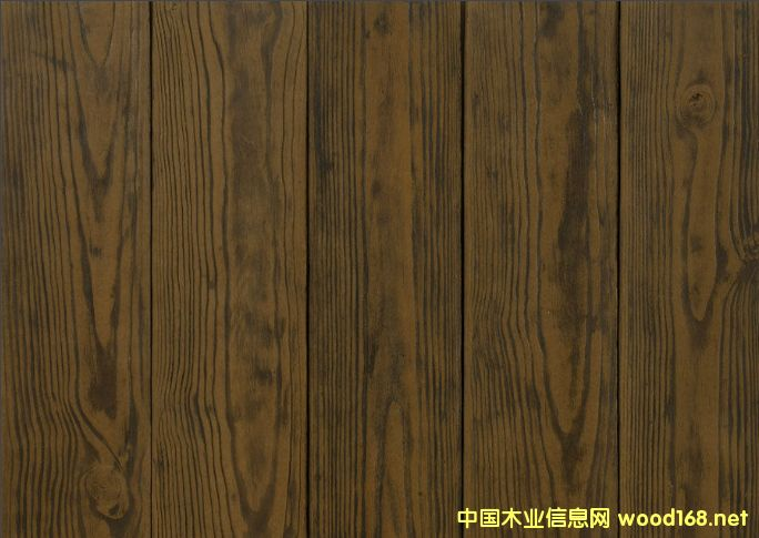 樟子松防腐木