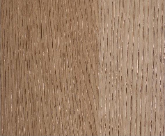 河南林之茂水洗白橡直纹木饰面板