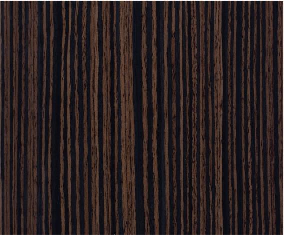 河南林之茂乌金黑檀木饰面板