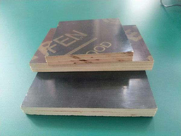 工地建筑模板模板 建筑木模板生产厂家