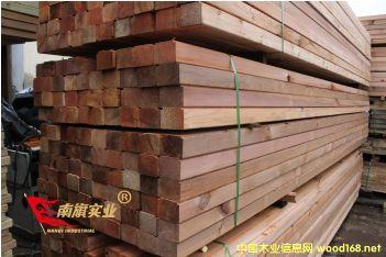 北京红雪松厂家   红雪松板材价格