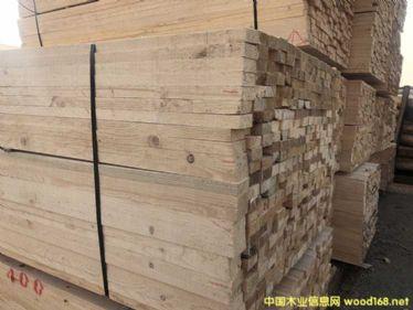 太仓建筑木方厂家  铁杉建筑木方价格