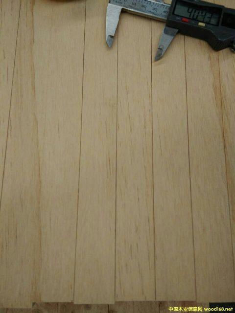 LVL松木多层门芯木方