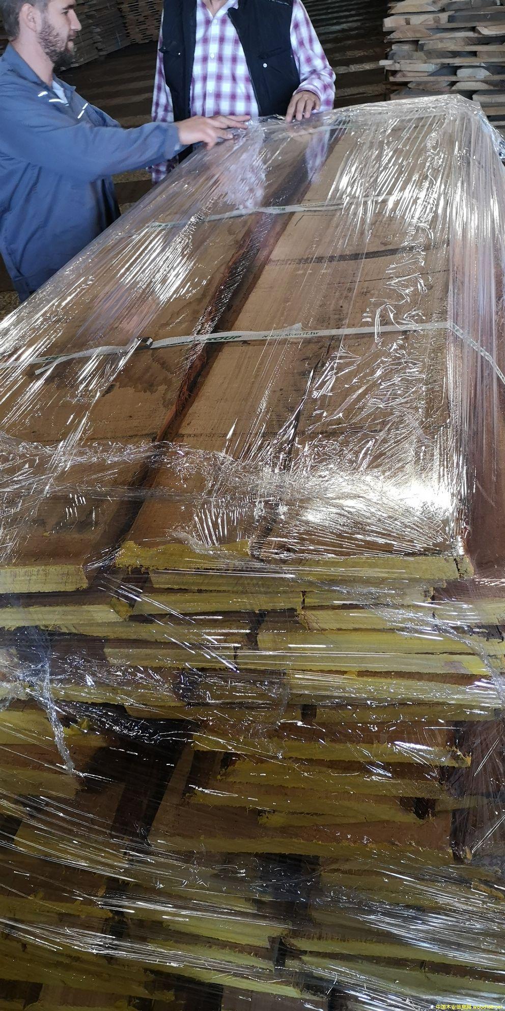 橡木板材FSC