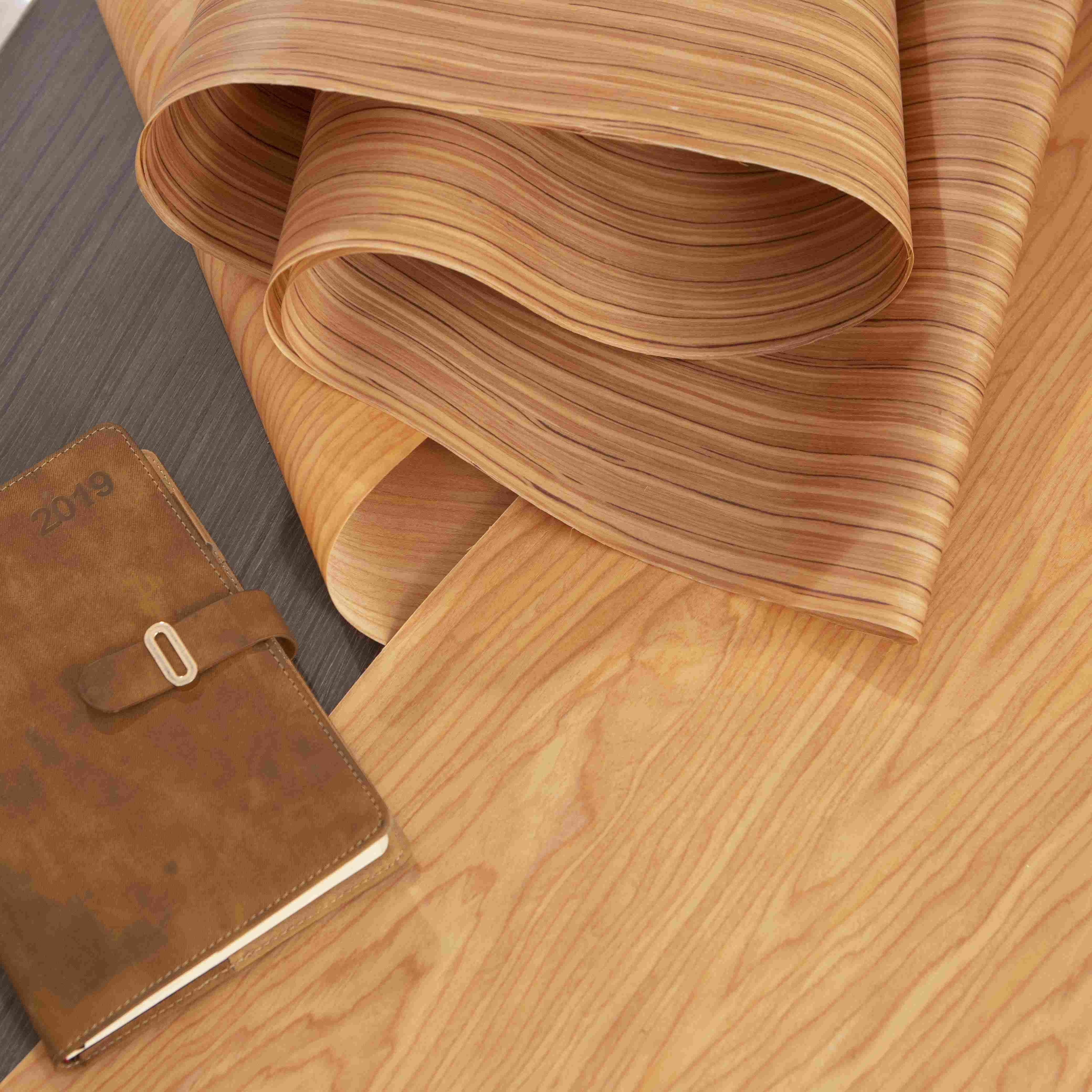 家倍安弹性免漆木饰面