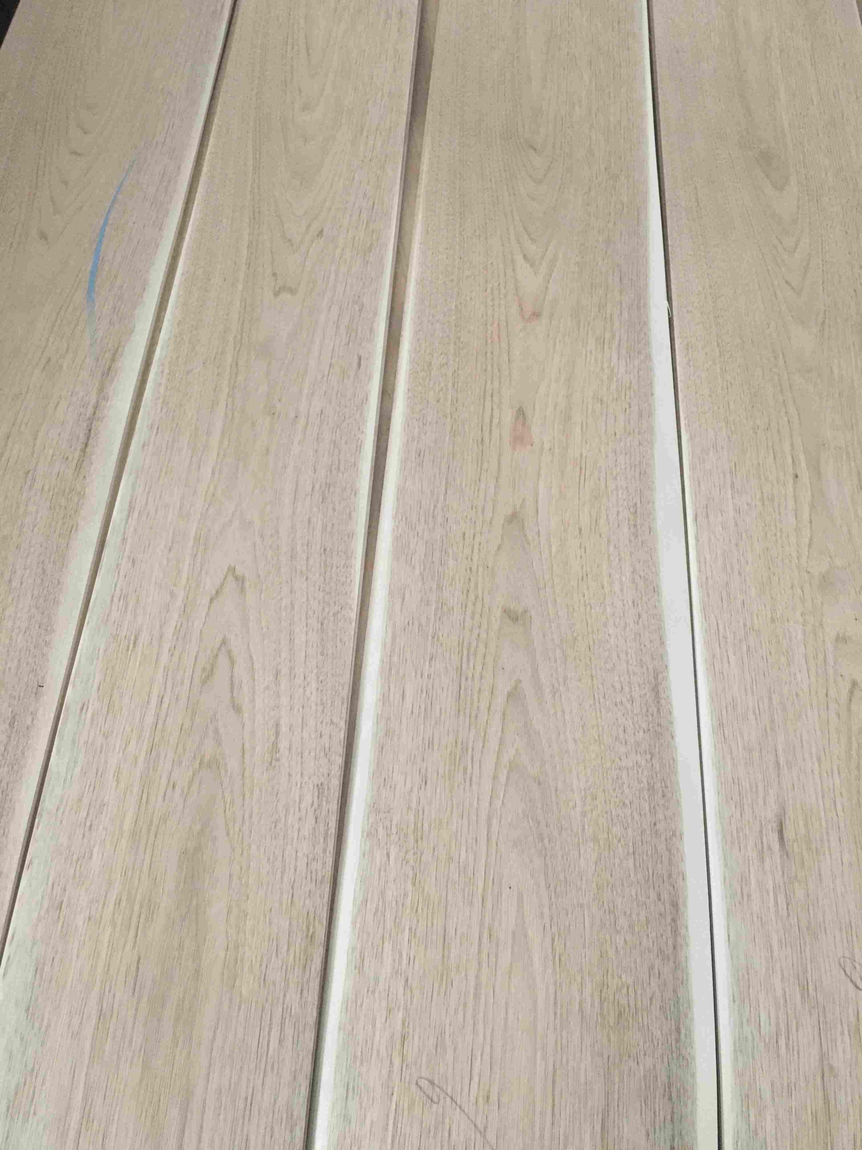 0.40mm天然楸木山纹木皮