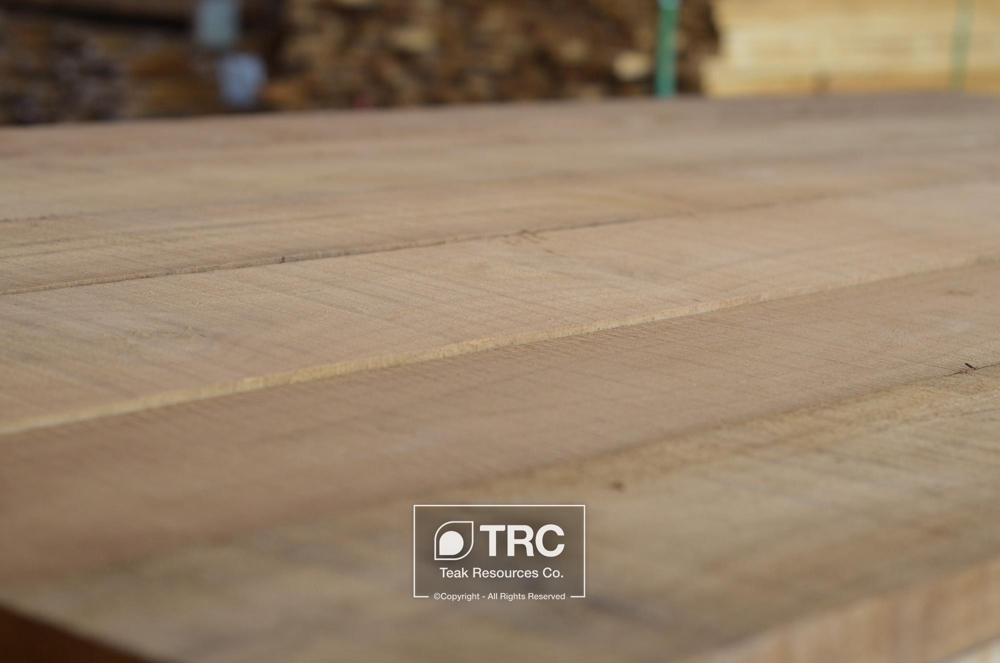 FSC Premium等� 柚木板材 Teak Lumber
