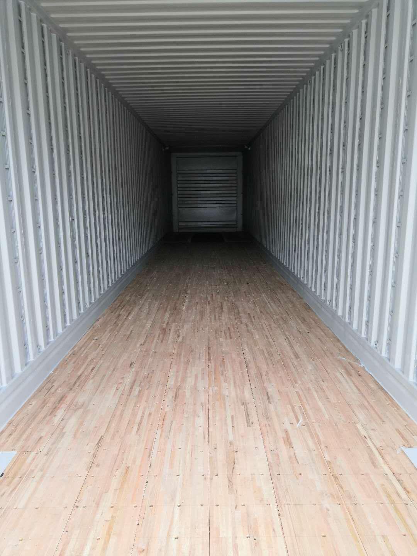 集装箱实木地板