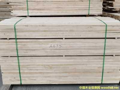 桦木双白板的详细介绍