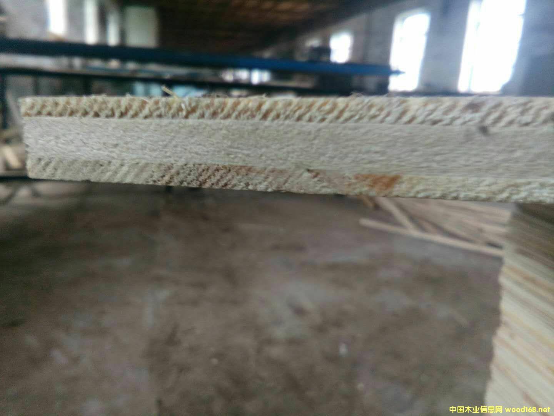 出售厚芯实木芯板