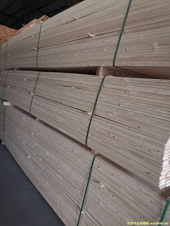 各种木制床板料