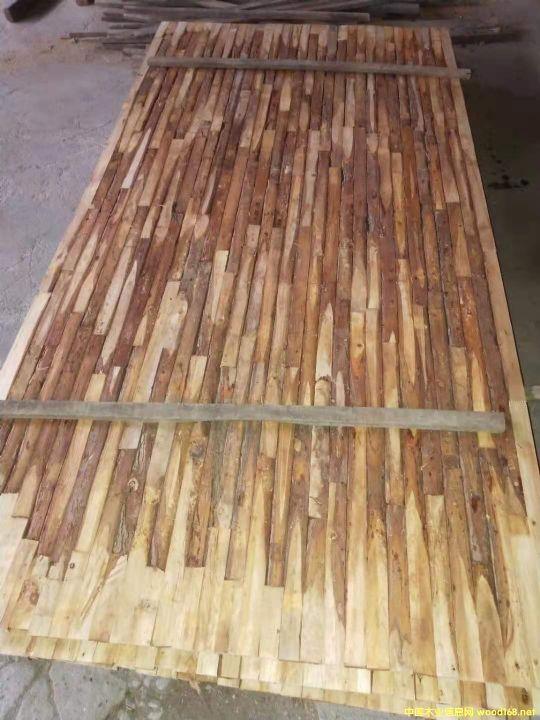 新料香杉木板芯皮板的详细介绍
